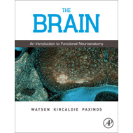 The Brain: An Introduction to Functional Neuroanatomy (BOK)