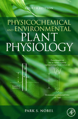 Physicochemical and Environmental Plant Physiology (BOK)