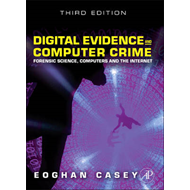 Digital Evidence and Computer Crime (BOK)