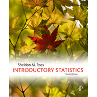 Introductory Statistics (BOK)