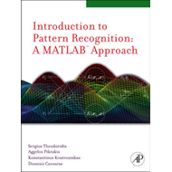 Introduction to Pattern Recognition (BOK)