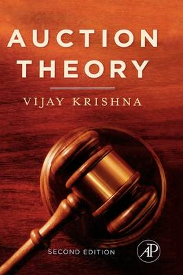 Auction Theory (BOK)