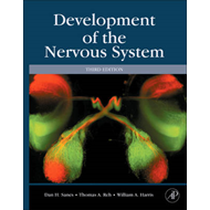 Development of the Nervous System (BOK)