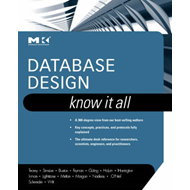 Database Design: Know it All (BOK)