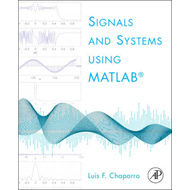 Signals and Systems Using MATLAB (BOK)