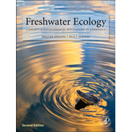 Freshwater Ecology: Concepts and Environmental Applications of Limnology (BOK)