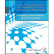 Introduction to Trading in the Financial Markets (BOK)