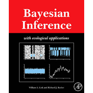 Bayesian Inference: with Ecological Applications (BOK)