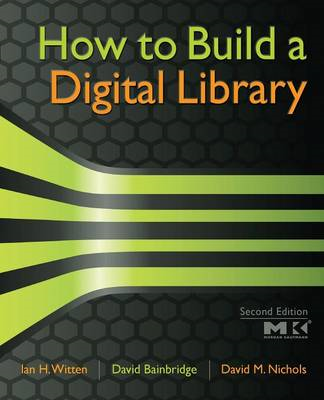 How to Build a Digital Library (BOK)