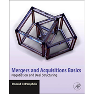 Mergers and Acquisitions Basics (BOK)