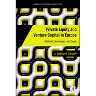 Private Equity and Venture Capital in Europe (BOK)