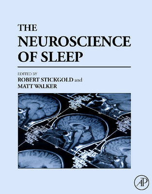 The Neuroscience of Sleep (BOK)