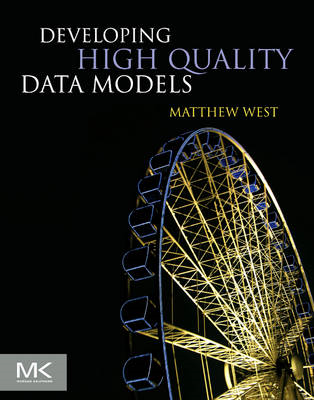 Developing High Quality Data Models (BOK)