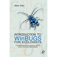 Introduction to WinBUGS for Ecologists (BOK)
