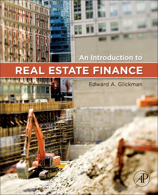 Introduction to Real Estate Finance (BOK)