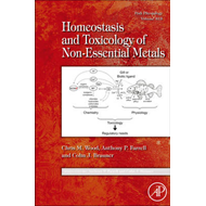 Fish Physiology: Homeostasis and Toxicology of Non-Essential (BOK)
