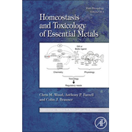 Fish Physiology: Homeostasis and Toxicology of Essential Met (BOK)