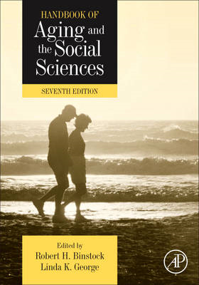 Handbook of Aging and the Social Sciences (BOK)
