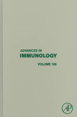 Advances in Immunology (BOK)