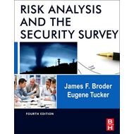 Risk Analysis and the Security Survey (BOK)