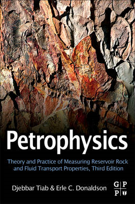 Petrophysics: Theory and Practice of Measuring Reservoir Rock and Fluid Transport Properties (BOK)