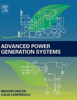 Advanced Power Generation Systems (BOK)