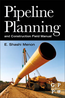Pipeline Planning and Construction Field Manual (BOK)