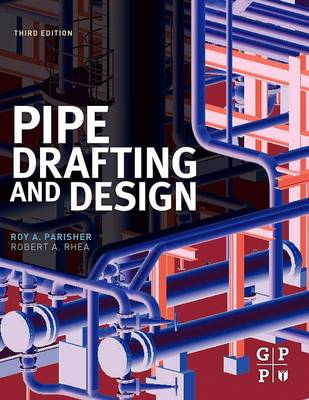 Pipe Drafting and Design (BOK)