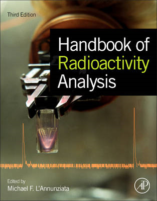 Handbook of Radioactivity Analysis (BOK)
