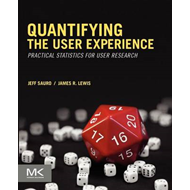 Quantifying the User Experience (BOK)
