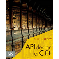 API Design for C++ (BOK)