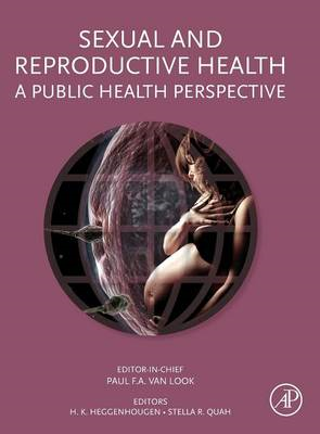 Sexual and Reproductive Health: A Public Health Perspective (BOK)
