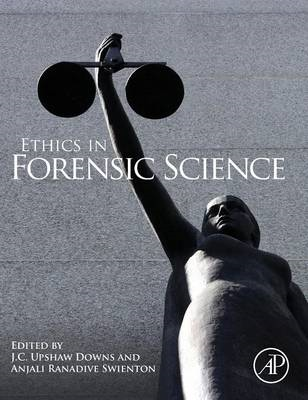 Ethics in Forensic Science (BOK)