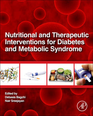 Nutritional and Therapeutic Interventions for Diabetes and Metabolic Syndrome (BOK)