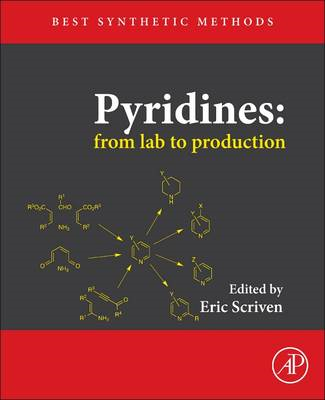 Pyridines: from lab to production (BOK)