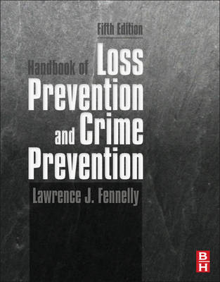 Handbook of Loss Prevention and Crime Prevention (BOK)