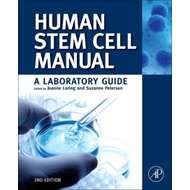Human Stem Cell Manual (BOK)