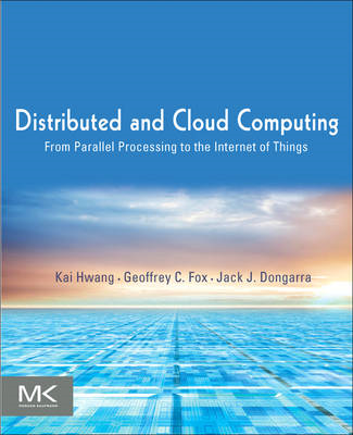 Distributed and Cloud Computing (BOK)