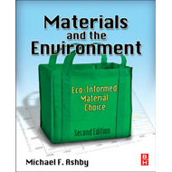 Materials and the Environment (BOK)