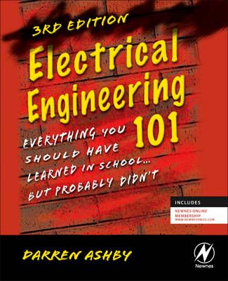 Electrical Engineering 101 (BOK)