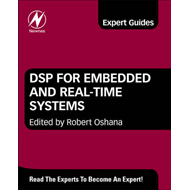 DSP for Embedded and Real-Time Systems (BOK)