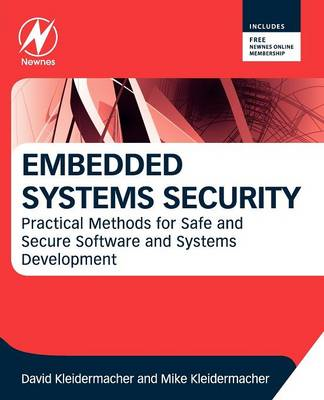 Embedded Systems Security (BOK)