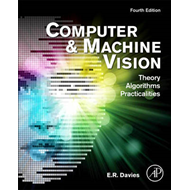 Computer and Machine Vision (BOK)