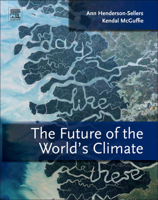 The Future of the World's Climate (BOK)