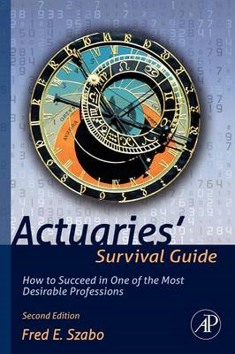 Actuaries' Survival Guide (BOK)
