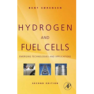Hydrogen and Fuel Cells: Emerging Technologies and Applications (BOK)