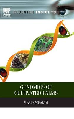 Genomics of Cultivated Palms (BOK)