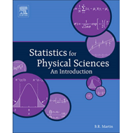 Statistics for Physical Sciences (BOK)