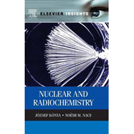 Nuclear and Radiochemistry (BOK)
