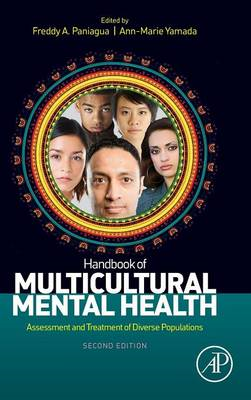 Handbook of Multicultural Mental Health: Assessment and Treatment of Diverse Populations (BOK)